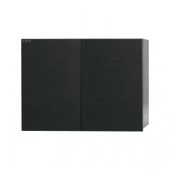 HD450 블랙 욕실장