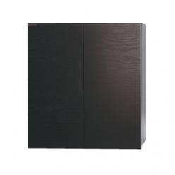 HD460 블랙 욕실장