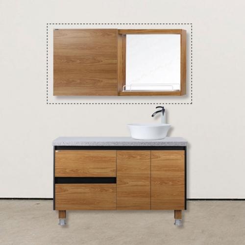 SLS 1200 슬라이드 욕실장