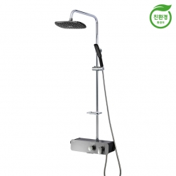 OKV-3000 일체형 해바라기 샤워기