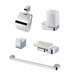범한 욕실 악세사리 5종 세트 KH525S