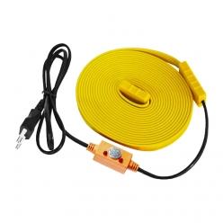 동파방지 노란열선 센서형